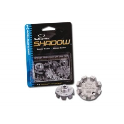 SHADOW PLASTIC 9mm spiky