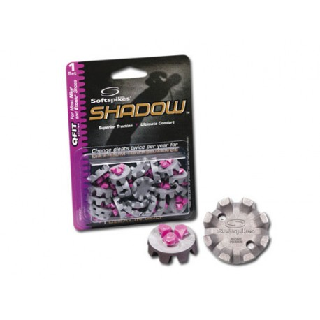 SHADOW Q-FIT spiky