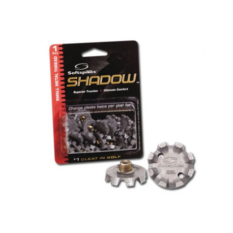 SHADOW METAL 6 mm spiky