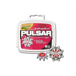 PULSAR SMALL METAL spiky