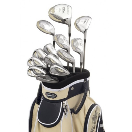 ADAMS a3OS WOMEN SET 13 pc