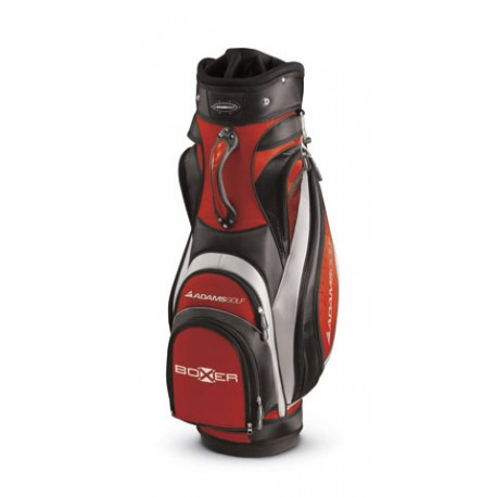 ADAMS MANHATTAN CART BAG