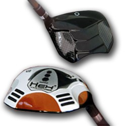 HiPPO HEX FAIRWAY