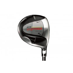 SQ DYMO FAIRWAY WOOD 17 RH
