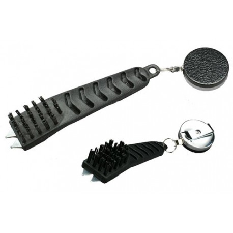 Stud Butler Cleat Brush kartáček s jo-jo