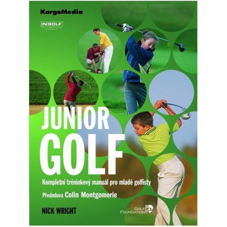 .Junior golf
