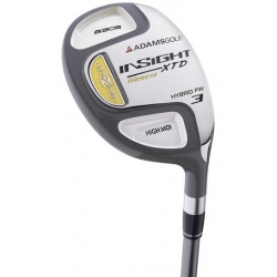 ADAMS NSIGHT XTD a3OS HYBRID-FAIRWAY WOOD WOMEN' S