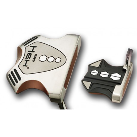 HiPPO HEX PUTTER