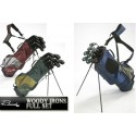 Rhino woody irons full set R/H (R-Flex, S-Flex)