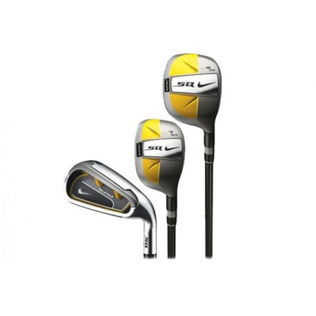 SQ SUMO 2 IRON-HYBRID SET, 8-SW(STEEL)
