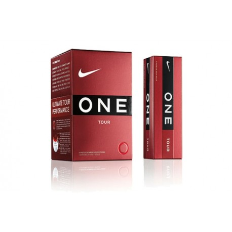 Nike One Tour 6ks